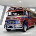 Museo Mercedes-Benz en Stuttgart - El colectivo La Perlita