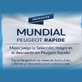 Peugeot Rapide Mundial