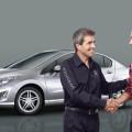 Peugeot - postventa corporate