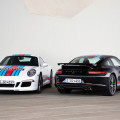 Porsche 911 Carrera S Martini Racing Edition 1