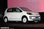 Presentacion VW UP 1