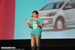 Presentacion VW UP 4