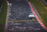 Renault Megane RS 275 Trophy - Nurburgring 2