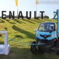 Renault ZE 000