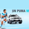Renault es Sponsor Oficial de Los Pumas por tercer año consecutivo