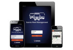 Scania - Gestion de Flotas - Mobile App