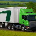 Scnaia R440 LA 6x2 - Sider