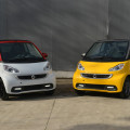 Smart Passion Limited Edition 1