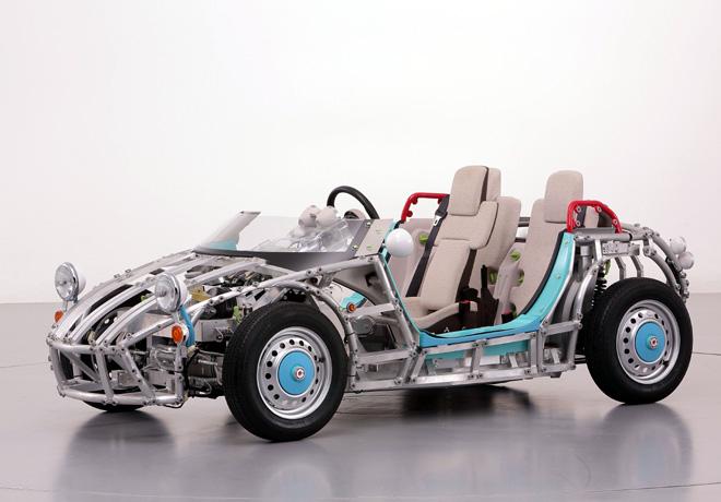 Toyota Camatte 1