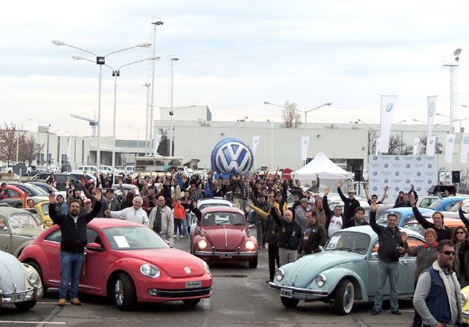 VW - 80 Dia Mundial del Escarabajo