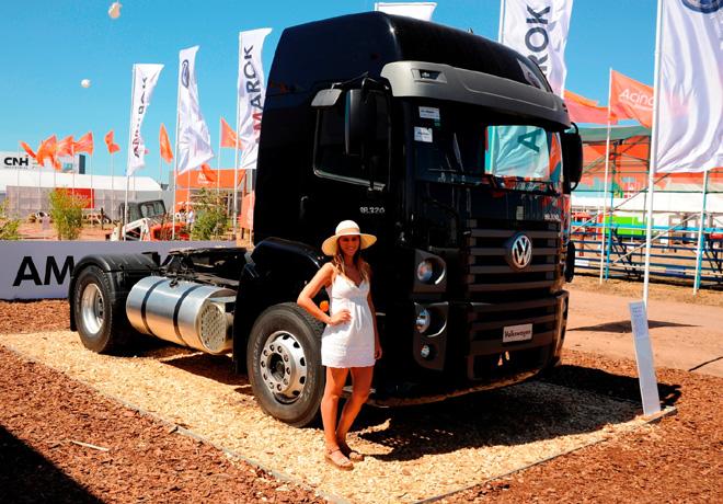 VW Agroactiva 2014 2