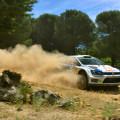 WRC - Italia 2014 - Dia 2 - Jari-Matti Latvala - VW Polo R