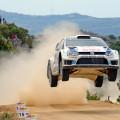 WRC - Italia 2014 - Dia 3 - Sebastien Ogier - VW Polo R