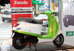 Zanella E-Styler 10