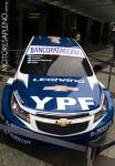 Banco Patagonia - Chevrolet STC2000 2