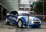Banco Patagonia - Chevrolet STC2000 4