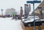 Chevrolet Winter 2014 - Valle de Las Leñas, Mendoza 1
