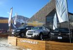 Chevrolet Winter 2014 - Valle de Las Leñas, Mendoza 2