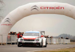 Citroen Racing WTCC brindo un co-driving solidario 2