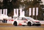 Citroen Racing WTCC brindo un co-driving solidario 3