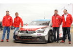Citroen Racing WTCC brindo un co-driving solidario 4