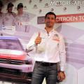 Conferencia de Jose Maria Lopez - Piloto Citroen Total WTCC 0