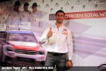 Conferencia de Jose Maria Lopez - Piloto Citroen Total WTCC 5