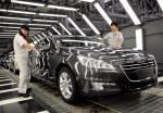 Crecimiento de PSA Peugeot-Citroen en China 5