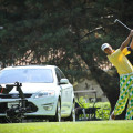 El Mondeo sera protagonista del 2do Major Series del Ford Kinetic Design Golf Invitational