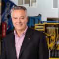 Emilio Muller - Director General de Scania Argentina