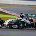F1 - Gran Bretaña 2014 - Nico Rosberg - Mercedes GP