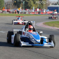 FR20 - Buenos Aires - Carrera 1 - Guillermo Rey - Tito-Renault