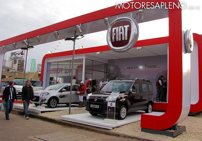 Fiat - La Rural 2014 3
