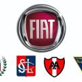 Fiat es la automotriz con mayor presencia en el Top 14 de la URBA