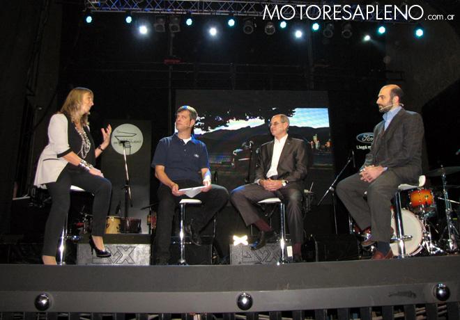 Ford - El futuro de la Movilidad 4