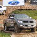 Ford Ranger - La Rural 2014 1