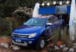 Ford es sponsor oficial de la 128va Exposicion Rural 2