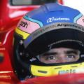 Formula E - Juan Manuel Lopez