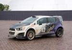 GM - Transformers - El Sonic Rally presente en la nueva película de Michael Bay
