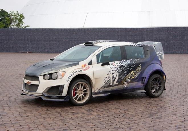 GM – Transformers – El Sonic Rally presente en la nueva película de Michael Bay | Motores a Pleno