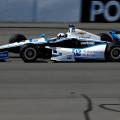 IndyCar - Pocono - Juan Pablo Montoya