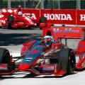 IndyCar - Toronto - Carrera 1 - Sebastien Bourdais