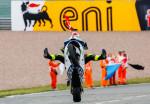 Moto2 - Sachsenring - Dominique Aegerter - Suter