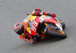 MotoGP - Sachsenring - Marc Marquez - Honda