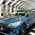 PSA Peugeot Citroen y PAN Nigeria Limited firmaron un contrato para el ensamblado y la comercialización de vehiculos en Nigeria