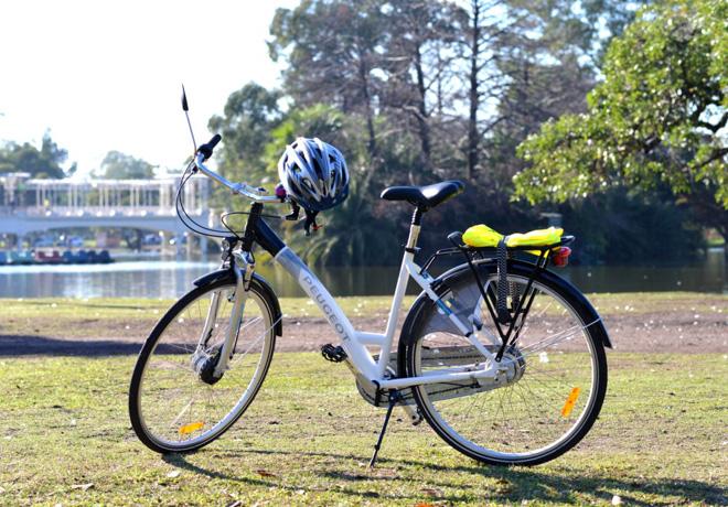 Peugeot promueve el uso de la bicicleta como alternativa de movilidad 2