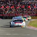 STC2000 - Buenos Aires - Carrera - Nestor Girolami-Mauro Giallombardo - Peugeot 408