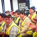 Scania - Mejor Conductor de Camiones de Argentina 1