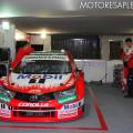 Super TC2000 - Toyota Team Argentina 3