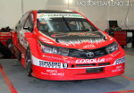 Super TC2000 - Toyota Team Argentina 5